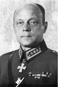 Paul Ehrnrooth